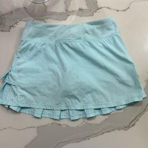 Ivivva by lululemon skirt